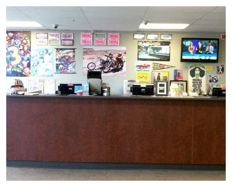 Barberton License Bureau, Deputy Registrar, Ohio Bureau of Motor ...